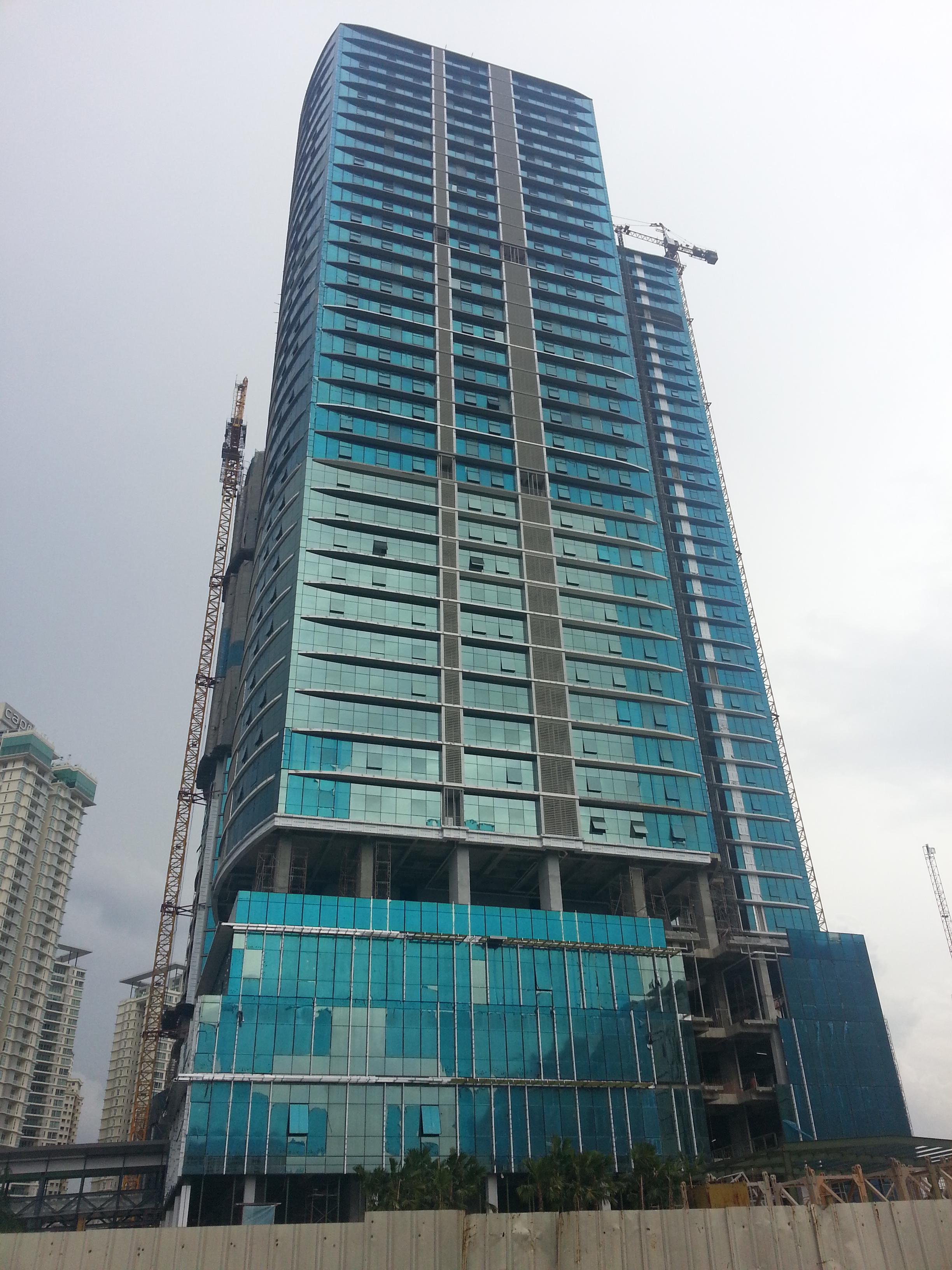 UOA Bangsar South-1